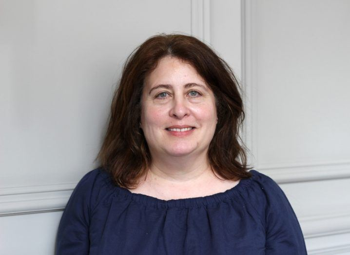Lucy Friedman, founder and CEO, SwitchMetrics