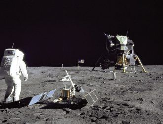 NASA reeling after Neil Armstrong moon sample bag sold for $1.5m