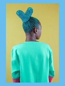 Chroma. Image: Medina Dugger. Open Series Winner, Magnum and LensCulture Photography Awards 2017.