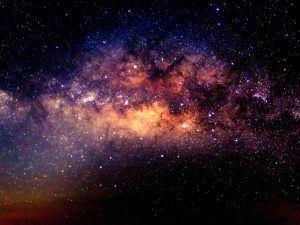 The Milky Way. Image: Avigator Thailand/Shutterstock