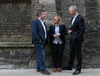 Opening.io and Sonarc win investors' approval at NDRC Investor Day