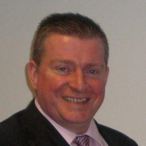 Noel McKenna, CEO, Titan IC. Image: TechWatch