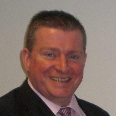 Noel McKenna, CEO, Titan IC
