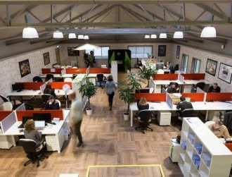 Ludgate puts final call out for summer seed funding