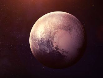 What's it like to fly past Pluto? Now we're finding out