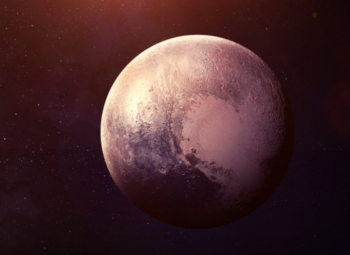New Horizons Pluto flyby 2nd anniversary