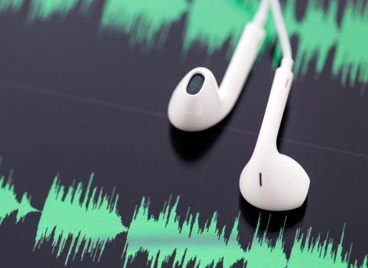 Podcast. Image: Arina P Habich/Shutterstock