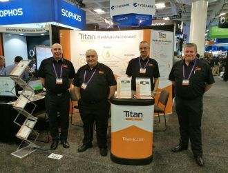 Titan IC sets sail to secure the world's major cloud providers