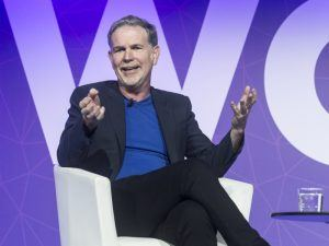 Netflix projects a rosy picture as it adds 5.2m subscribers in Q2