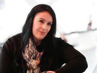 Rhianna Pratchett: From newbie to the 'rock star' of video game writing