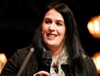 Video game writer Rhianna Pratchett on getting into the industry