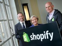 Shopify brings 100 new remote-working jobs to the west of Ireland