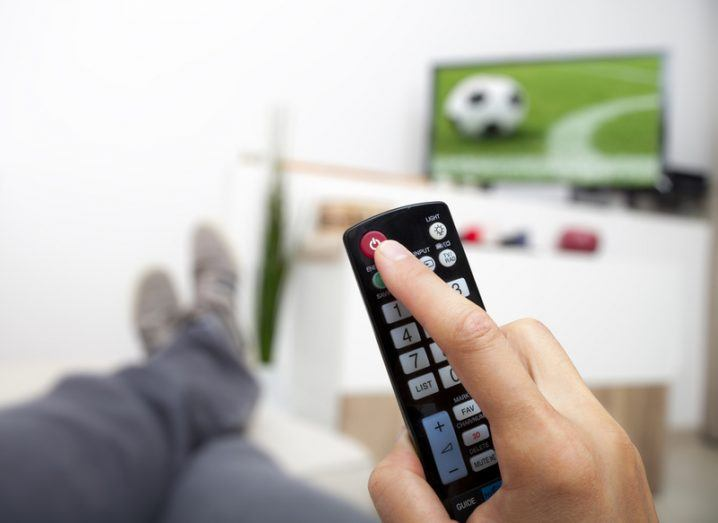 Switching off: 17pc of under-30s have stopped buying TV licences