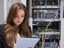 Teen-Turn: How companies are bringing more women into STEM