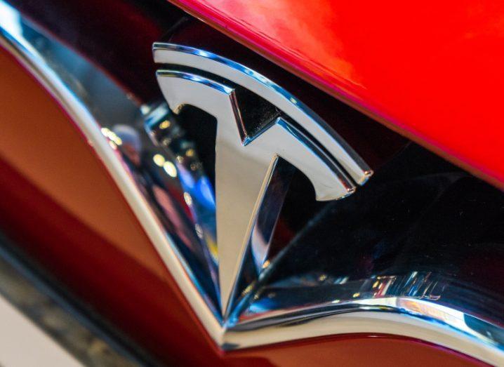 Tesla. Image: Andrei Tudoran/Shutterstock