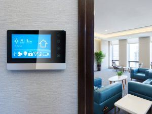Smart thermostat, anyone? Image: zhu difeng/Shutterstock