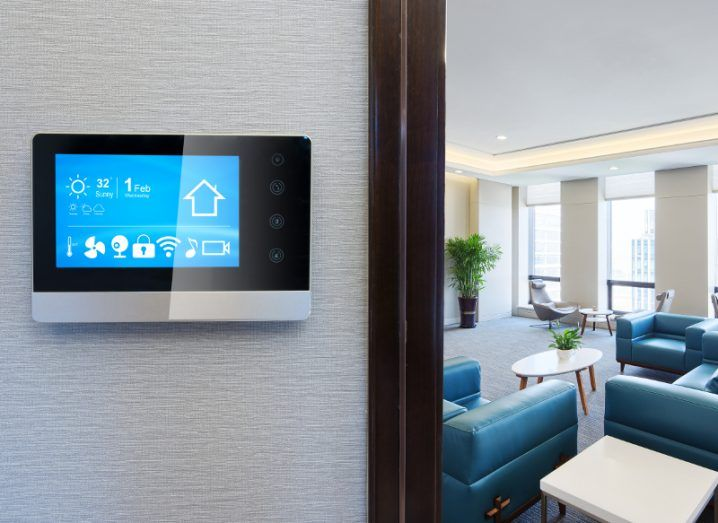 Smart thermostat, anyone? Image: zhu difeng/Shutterstock