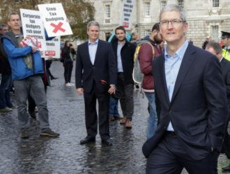 Apple close to deal with State over delayed €13bn EU tax bill