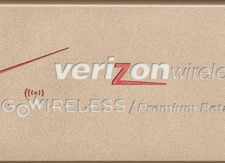Verizon. Image: tishomir/Shutterstock