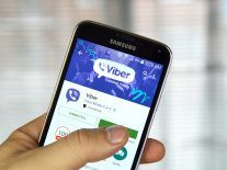 Viber nabs 'shopping keyboard', you'll be buying things in-app soon