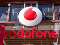 Vodafone vaults ahead with strong broadband and mobile revenues