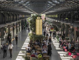 The Unilever Foundry comes to Dublin to find the next big thing in retail