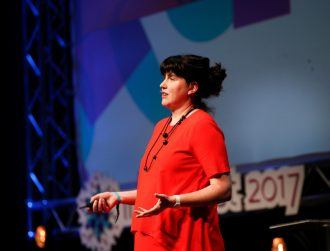 Sugru's Jane Ní Dhulchaointigh on making a good idea stick