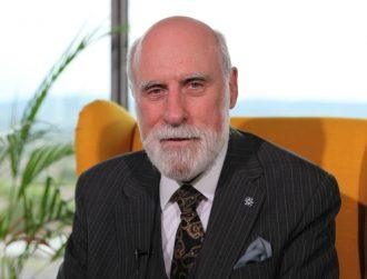 Father of the internet Vint Cerf predicts the AI-driven future
