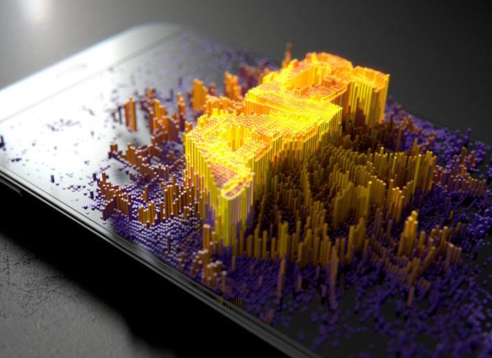 AR phone