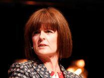 Adrienne Gormley: 'The way we are working is not working'