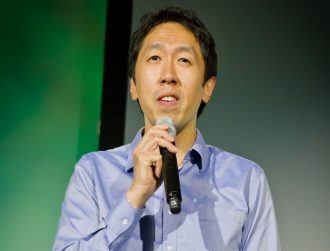 AI visionary Andrew Ng is raising $150m for a new fund