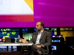 Expedia's Dara Khosrowshahi to be offered job of new CEO at Uber