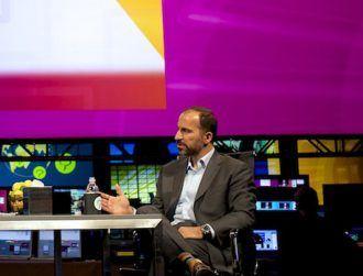 Expedia's Dara Khosrowshahi to be offered CEO job at Uber