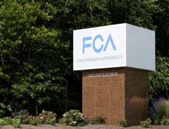 Fiat Chrysler joins BMW and Intel's autonomous car tech supergroup