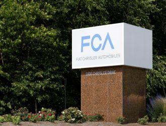 Fiat Chrysler joins BMW and Intel's autonomous car tech supergroup