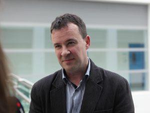 David O'Grady, Sanofi