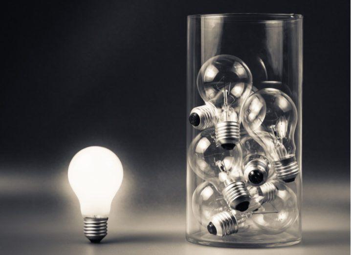 Weekend takeaway: The innovator's delight