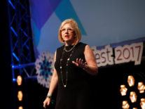 Shelly Porges busts the five most common funding myths