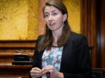 Meet the woman trying to push through Ireland's first national space law