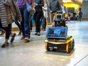MIT robot