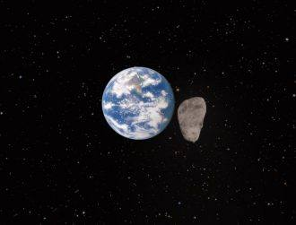Largest known near-Earth asteroid set to whizz past us in September