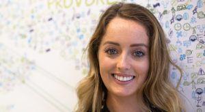 Niamh O'Connell, Deloitte