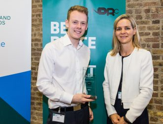 Irish start-up Aurius scoops first prize for innovative hearing aid