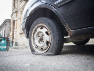 Self-healing tyres for cars now possible with new rubber breakthrough