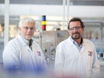 UL pharma centre appoints two directors for the first time