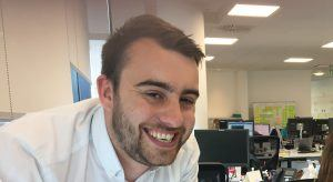 Sean O'Callaghan, Aon Centre for Innovation ACIA