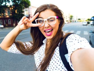 How to take the perfect selfie just got a lot more scientific using a new app