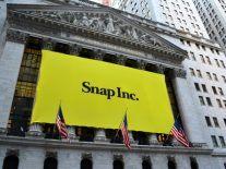 Snap Inc pulls off an amazing revenue streak, but losses quadruple