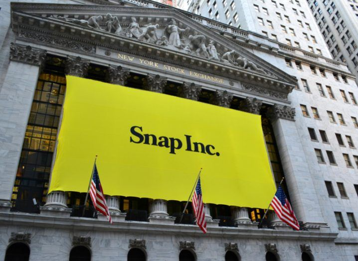Snap Inc. (SNAP) Short Interest Down 4.0% in July