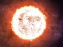 Behold, the clearest ever image of a star's surface and atmosphere